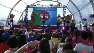 TITA - PORTUGAL EM FESTA - ANADIA