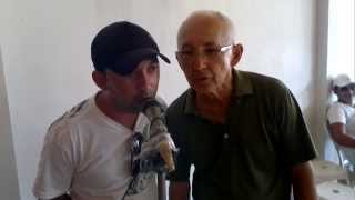 VERIDIANO E EVANDRO - HORIZONTE AZUL (Leandro & Leonardo)