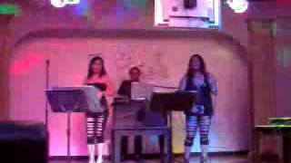 LOVING ARMS..COVER BY,NO LIMITS BAND..
