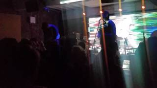 """Sun Voyager - """"Ghost Valley"""" (Live @ Sunnyvale)"""