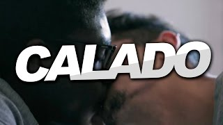 FRANK & ROGG - Calado (feat. Dji Tafinha) (Official Video)