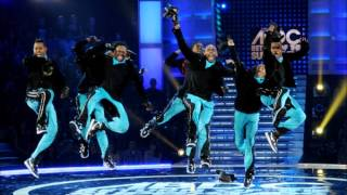 ABDC Season 7. (HQ). Collizion Master Mix of Don't Tell Me by Madonna. WEEK 3