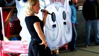 Monster Energy @ MadNes Festival 2011