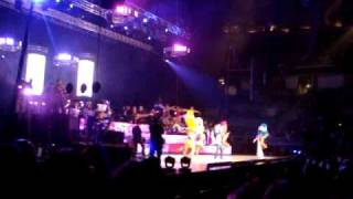Marco Antonio Solis Live at Hp Pavillion 10-17-09