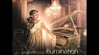Jennifer Thomas: Illumination - Toccata and Fugue - Track 9