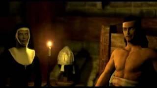 Vampire Intro Cinematic