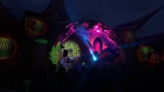 IANUARIA live @ FLOW Festival Austria Pt.1