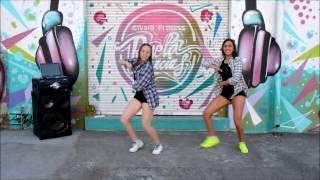 Despacito - Luis Fonsi ft. Daddy Yankee (Remix) / COREOGRAFÍA ZUMBA