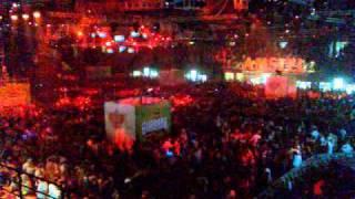 DJ Reeplee - Stupidisco (Junior Jack) - Belgrade Foam Fest 2011