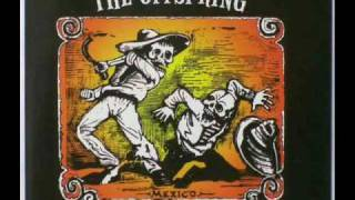 The Offspring - All I Want (Instrumental Version)