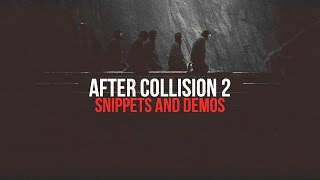 After Collision 2 - Snippets and Demos (Eminem & Linkin Park)