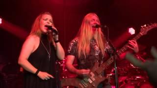 Nightwish - Wish I Had an Angel - Center Stage, Atlanta GA, September 12, 2012 - ProgPower