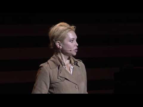 Rachel Armstrong Video