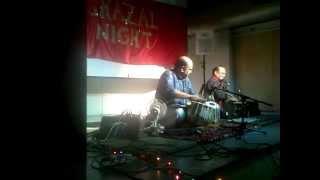 LSE Ghazal Night -Dil Lagi.3GP