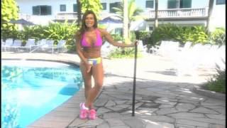 Solange Frazão - Exercícios para Pernas