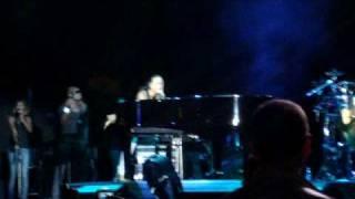 Alicia Keys @ Umbria Jazz 2008 - No One -