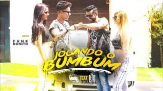 Mc Vinny feat. Denis Beagá - Jogando o Bumbum