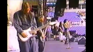 Korn - Trash (Live at Baltimore 2000)
