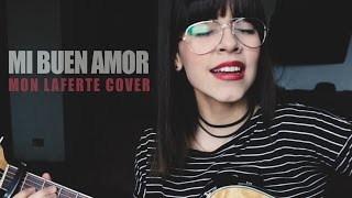 Mon Laferte ft. Bunbury - Mi Buen Amor (Cover por Ale Aguirre).