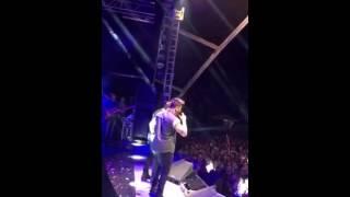 Músico cantou com Cristiano Araújo em último show