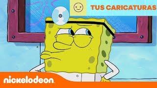 Bob Esponja | Al Traumatólogo | Nickelodeon en Español
