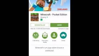 Download do Minecraft Pocket Edition 0.16.0 Build 3