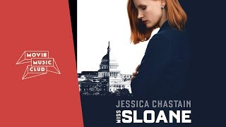Max Richter - Questions and Answers (From Miss Sloane Soundtrack)