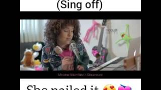 Shape of you : Despacito (MASH UP) l SING OFF