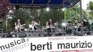 TRIKOBALTO - Fermati [live@Glammy Music Festival]