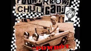 Podwórkowi Chuligani - Rude Boy Janek