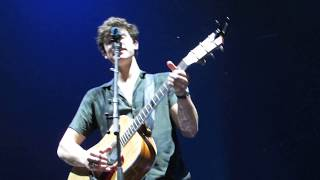 Shawn Mendes Patience Toronto Night 2