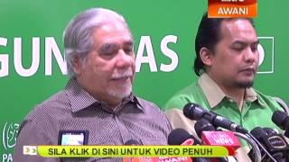 Mustafa Ali: Lim Guan Eng cakap tidak serupa bikin