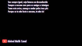 Valete c Bónus - Ser ou Não Ser [AUDIO+LETRA] (EDUCAÇÃO VISUAL 2002)