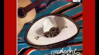 Mariachi Mexico  El Pajaro Carpintero