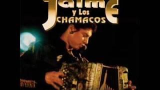 Jaime Y Los Chamacos-Pajaro Negro