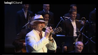 """kelagBIGband feat. Louie Austen  """"SWAY"""" (live @ Congress Center Villach 2012)"""