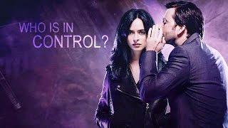 Jessica Jones // Control