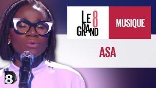 Asa - Dead Again (Live @ Le Grand 8)