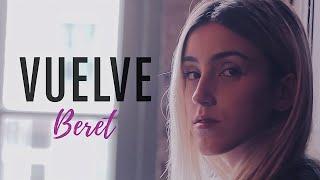 VUELVE - BERET- COVER BY XANDRA GARSEM
