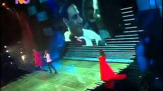 Gloria Trevi - El Favor de la Soledad (En Vivo en La Gala de Mujeres Asesinas 2)
