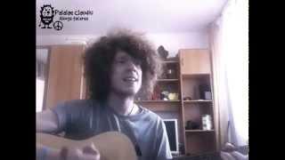 Vita de Vie - Alunga tacerea ( Acoustic Cover )