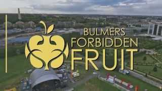 Forbidden Fruit Festival 2015