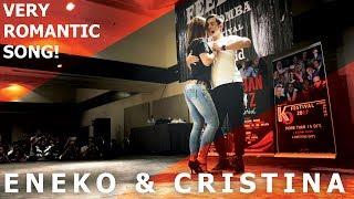 Nervous - Gavin James (Remix) / Eneko & Cristina Urban Kiz Dance @ Feeling Kizomba Festival 2017