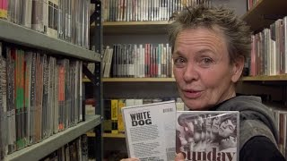 Laurie Anderson's DVD Picks