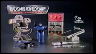 RoboCop - Sigla + Link Episodi width=