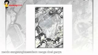 [Kara - Romanization - Lyrics] You too (너도)- LOCO (로꼬) ft Cha Cha Malone