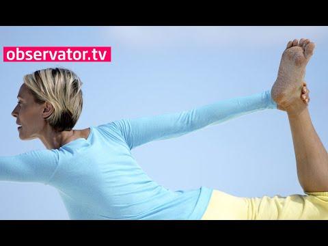 Golf, yoga și pilates în aer liber, reţeta excelentă pentru relaxare