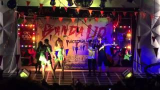 Vania - Banda Uó | Victoria Haus 19/09/15