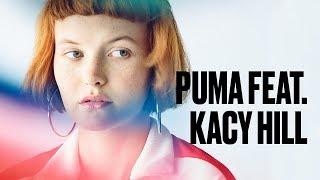 The Puma Varsity Pack feat. Kacy Hill