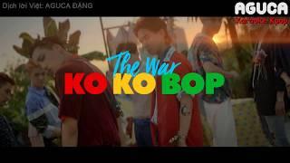 [Karaoke Việt] KO KO BOP - EXO